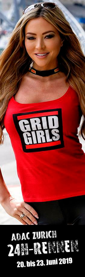 GRID GIRLS   FEEL THE MOOD